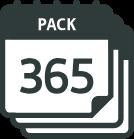 Planes de Mantenimiento para 365
